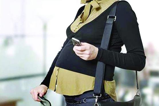 در بارداری - چگونه در دوران حاملگی سفر کنیم؟