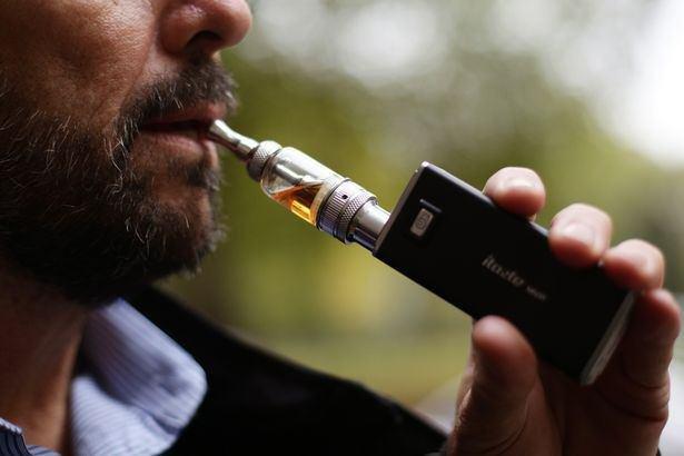 الکترونیکی1 - سیگارهای الکترونیکی آیا باعث ترک سیگار می شوند؟