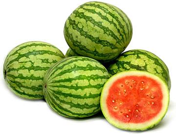 Watermelons 1 - بهترین میوه ها برای کاهش وزن