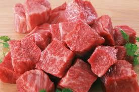 download - حساسیت بدن به گوشت قرمز