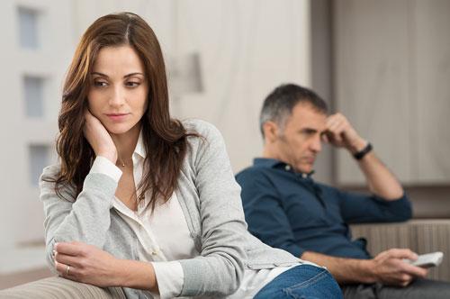 735414 249 - اثرات منفی و پنهان استرس در روابط زوجین!