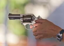 bcanstockphoto10978231 - تعبیر خواب دیدن اسلحه گرم (تفنگ)چیست؟