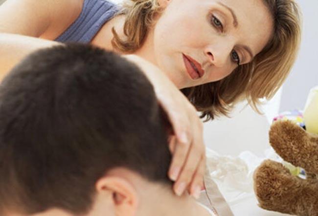 poosti - علت خارش پوست کودکان چیست؟