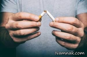 ترک سیگار - نکاتی که بعد از ترک سیگار باید رعایت کنید.