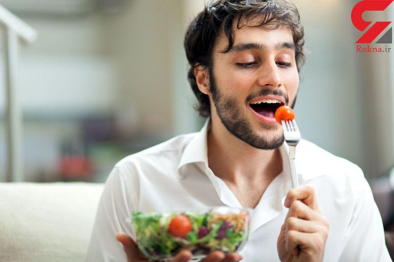 .jpg - تاثیر زیاد جویدن غذا بر تناسب اندام!
