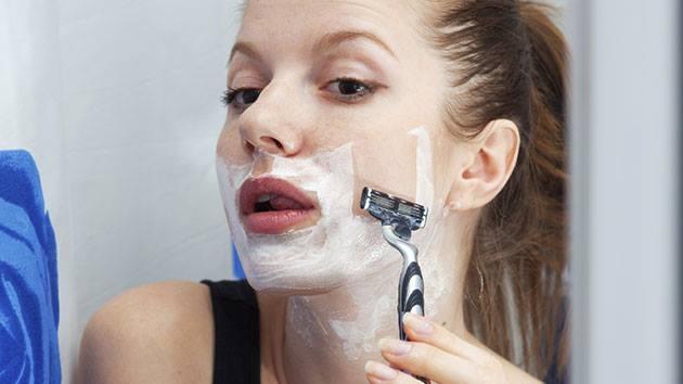 eslah sorat japen photokade 2 - قیمت لیزر موهای زائد کل بدن/تخفیف لیزر کل بدن
