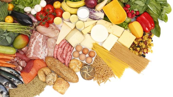 iStock food - چه سبزی هایی نفاخ نیستند