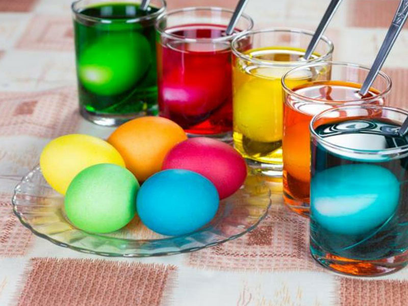 jashngah food color 2 - مضرات رنگهای خوراکی