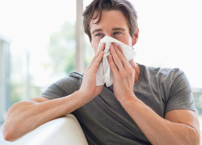 natural remedies allergy - راههای مقابله با آلرژی