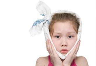 ssiimm dor de dente  - روشهای سریع کاهش درد دندان!