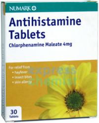 ssiimm antihistamine tablets numark - داروهایی که باروری مردان را کم می کند