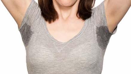 06 - تزریق بوتاکس زیر بغل برای درمان تعریق بیش از حد موثر است ؟!