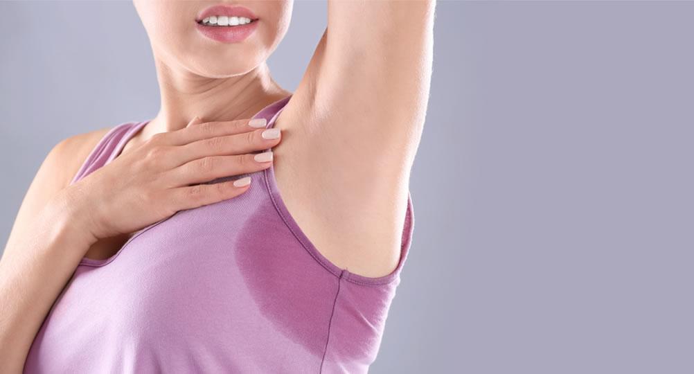 07 - تزریق بوتاکس زیر بغل برای درمان تعریق بیش از حد موثر است ؟!